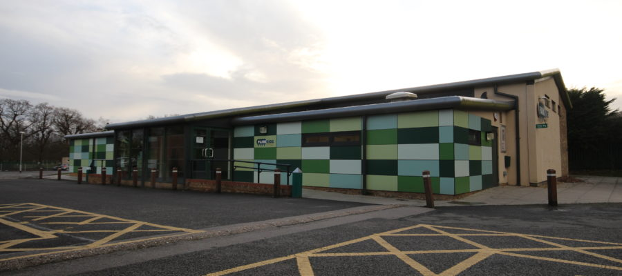 Parkside Community Hall