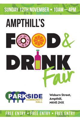 Parkside Food Fair @ Parkside Community Hall | United Kingdom