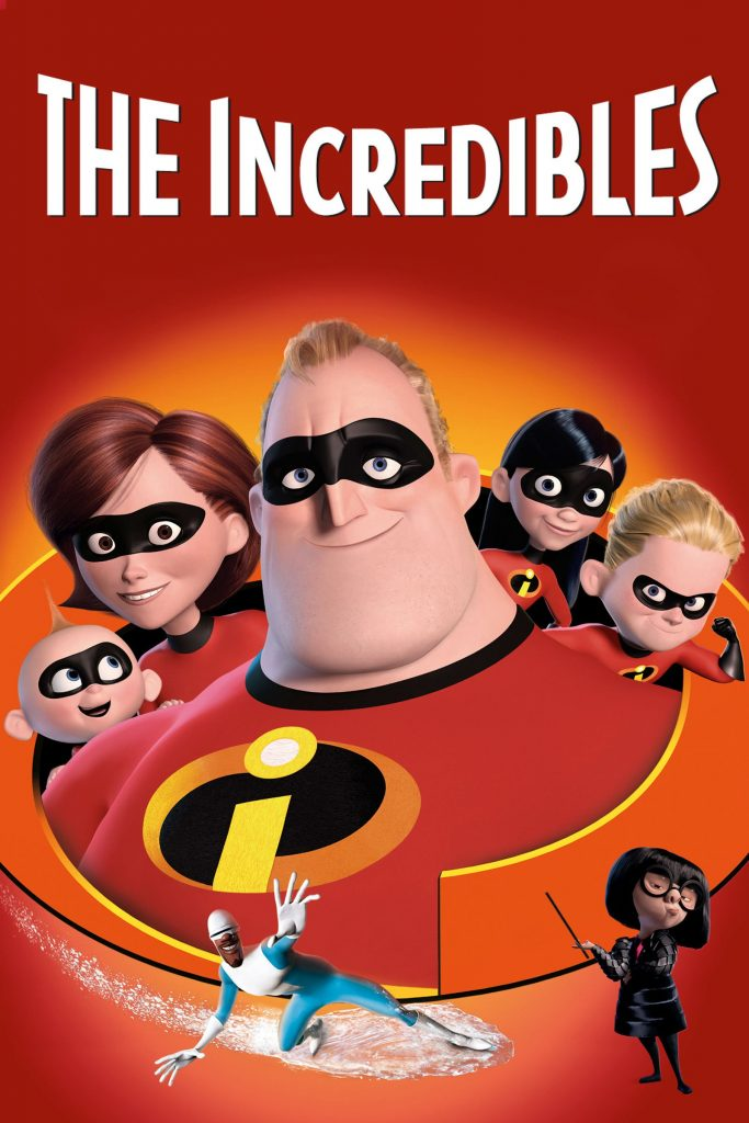 Zonita Cinema - The Incredibles @ Parkside Community Hall | Ampthill | England | United Kingdom
