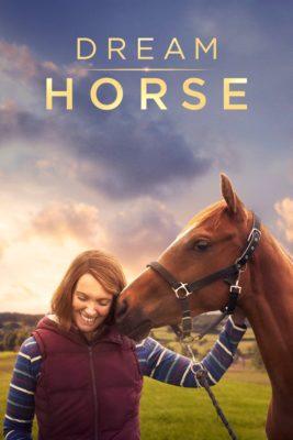 Zonita Cinema - Evening - Dream Horse @ Parkside Community Hall | Ampthill | England | United Kingdom