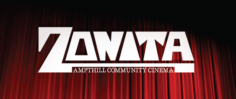 CANCELLED - Zonita Cinema - Matinee - TBC @ Parkside Community Hall | Ampthill | England | United Kingdom