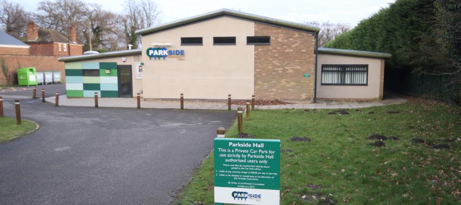 Parkside Community Hall